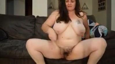 Horny Amateur, Mature xxx scene