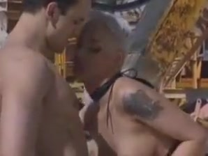 Chantier interdit au public 1996 Kiss medeeper my slave