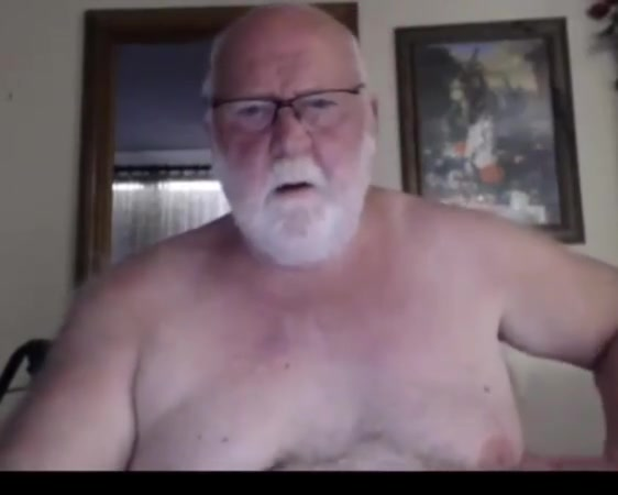 Grandpa show on webcam 2 Nude hot milf big ass gifs