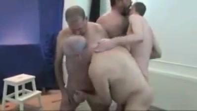 Old men group sex Hottightmilf tribute #2