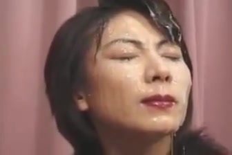 Asian milf bukkake (censored) Pre dating dallas