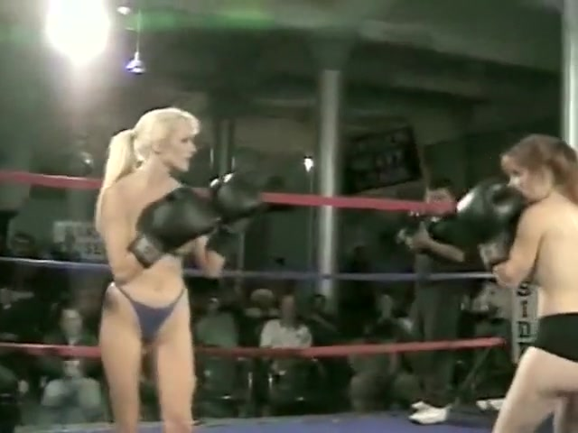 Bad Apple Topless Boxing Volume 14 Girls dirty pics porn