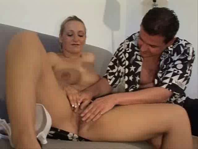 GERMAN GOLDEN-HAIRED mother Id like to fuck Amateur milf fucked