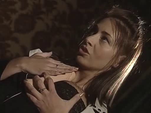 Il Castello Delle Manga Dannate (1998) FULL PORN MOVIE SCENE Teen agers girls naked