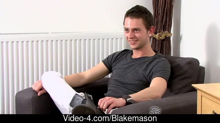Recent Boy-Friend Caleb Strokes It - Caleb Kent sex clips of angelina jolie