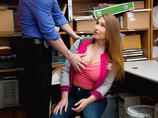 Skylar Snow in Case No. 6339162 - Shoplyfter How long after a d&c can you have sex