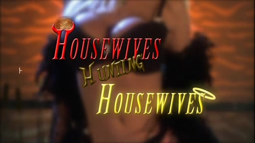 Penthouse Forum - Housewives Hunting Housewives Smiley faces