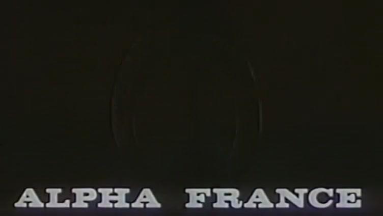Alpha porno kanal