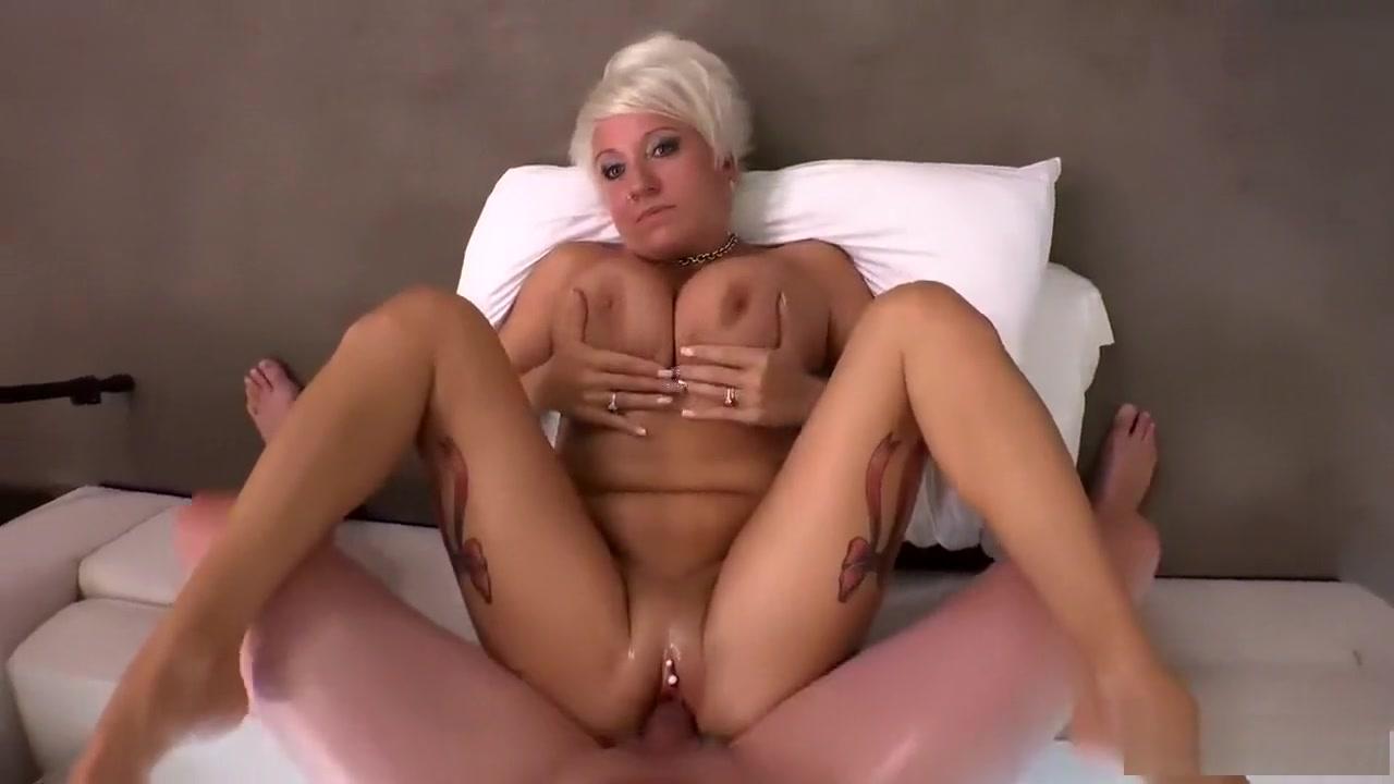 Escort turned pornstar Milf taking anal