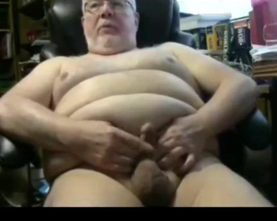 Grandpa stroke on webcam 2 Sunny leone naked hot girls