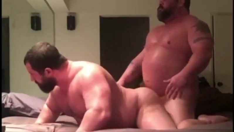 Beefy guys in action first 2 min no sound Big ass wide hips