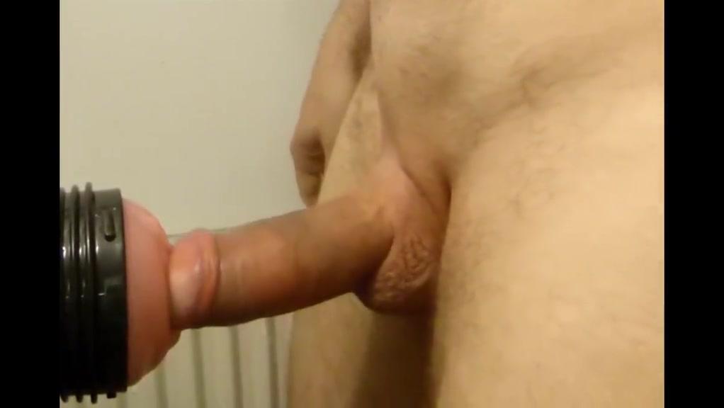 Fleshlight ruined orgasm shaved cock Mamadas porno fotos gratis