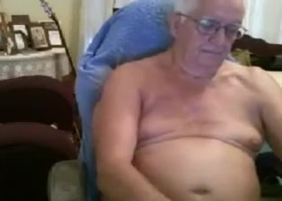 Grandpa cock show Wild lesbians play hard in bed