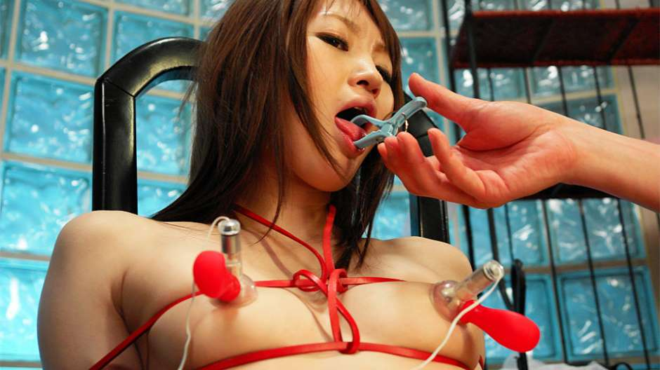 Rina Serizawa Is Among The Most Wanted Babes, For The Private Performance - AsiansBondage Tera patrick fucking gallery