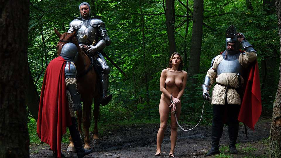 Mona Lee Fucked By Two Knights Same Time - Upox mature movie you tube galleries