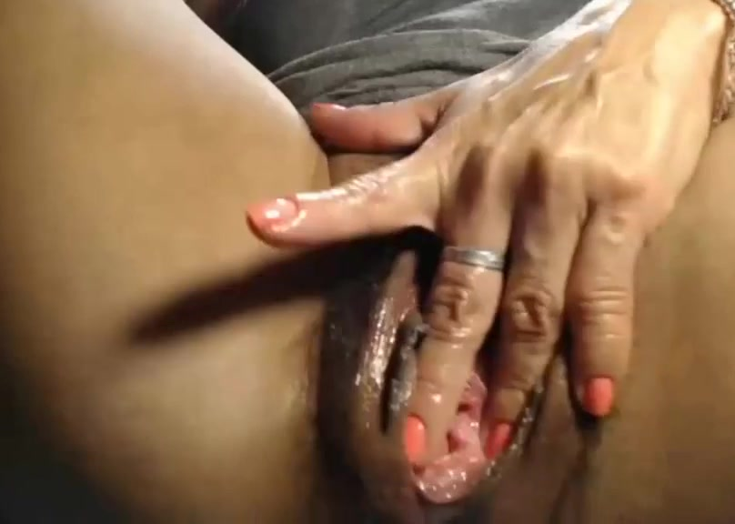 Hairy big wet pussy low quality but hot