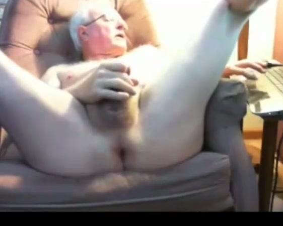 Grandpa cum on webcam 3 Alex and gia kiss