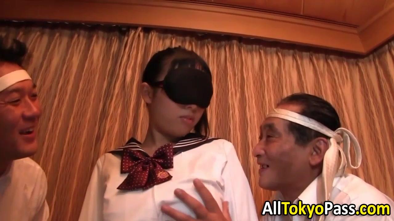 Japanese creampie trio Adult bat girl costume