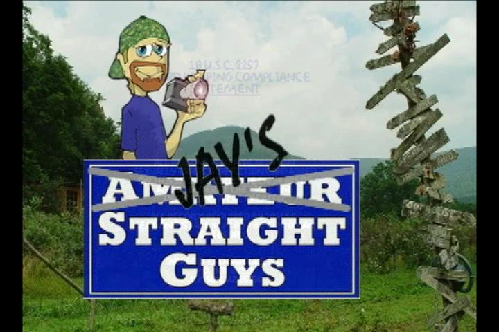 Jays Straight Guys - A Summary of Straight Guys Pierced ebony