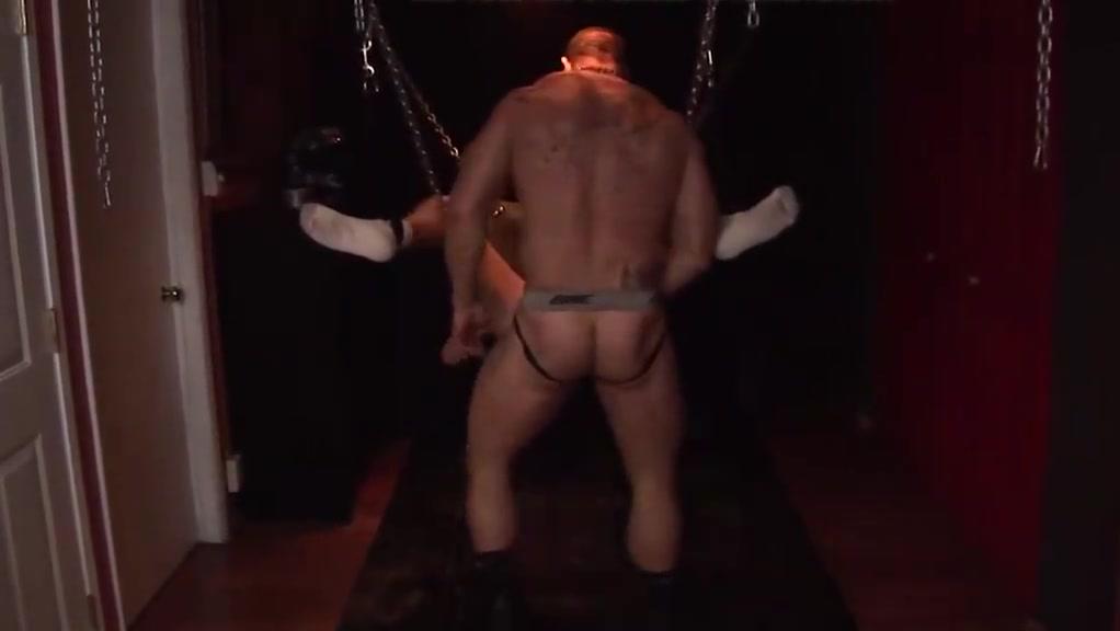 Feel Butt fucking spanking video