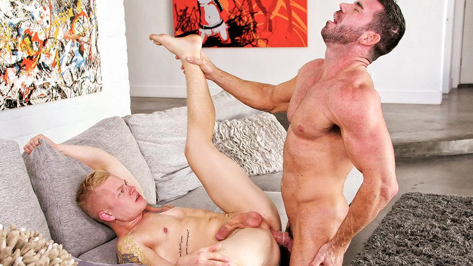 Billy Santoro Leo Luckett in Father and Sunny Boy - GayRoom lara dutta naked porn sex boobs nude pussy pics 2