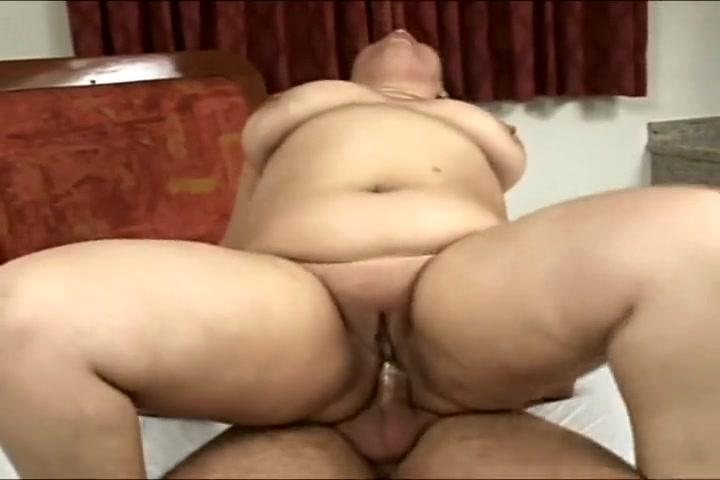 Fat Butt Latin Mature - 102 Femdom on television