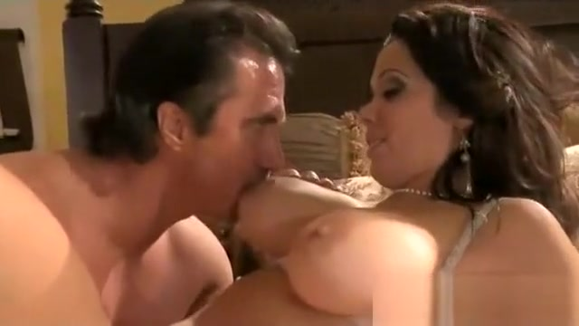 Milf on Business uncut cock puerto rico