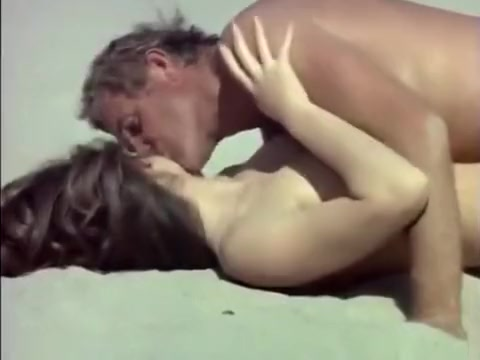 Russ Meyers Cherry,Harry Raquel! 1970 Big bang porn parody