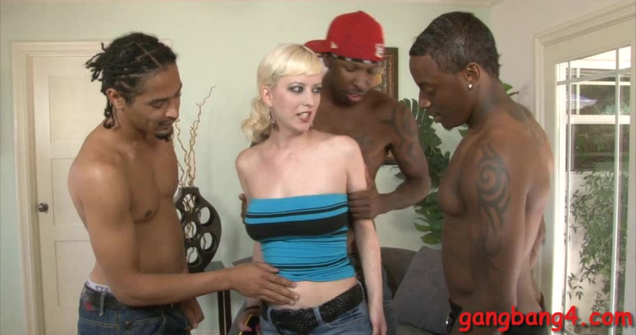 Natural tits slut all holes railed hard by big black cocks Motivational videos for students youtube