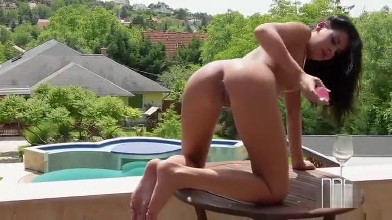 sexy feet masturbation