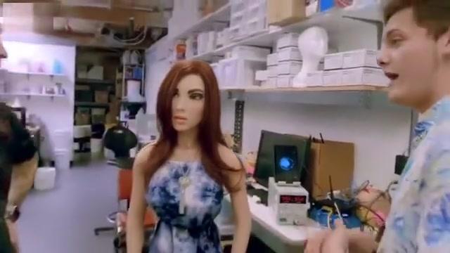 BBC documentary: The Virtual Reality Virgin