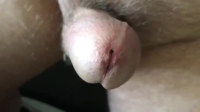 Mature exhibitionist long close-up with precum and cum Girls periode fucking