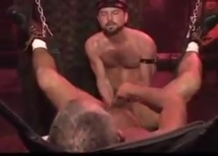 The dungeon is lasting long in sex good