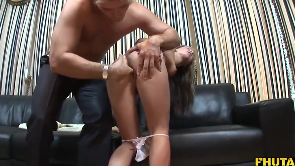 Anal crazy couple do it raw Black Doctor Fucked Pt