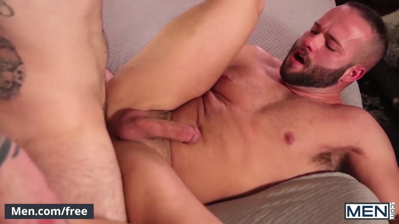 Men.com - Jordan Levine and Luke Adams - Last Day On Earth Part 3 - Str8 to Gay- Nude young anal girl