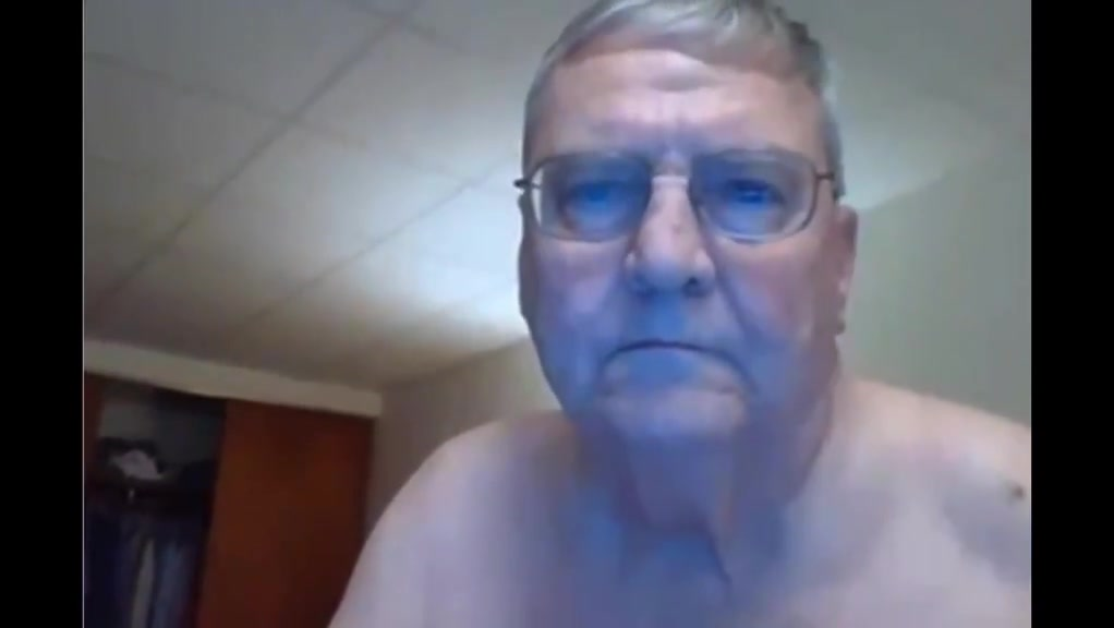 Grandpa show on webcam 3gp porno video galleries