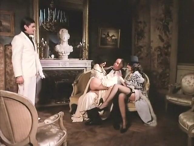Alpha France - French porn - Full Movie - Dodo Petites Filles Au Bordel Ashley greene dating agency