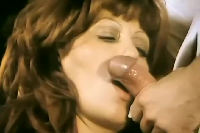 Alpha France - French porn - Full Movie - Les Petites Salopes (1977)