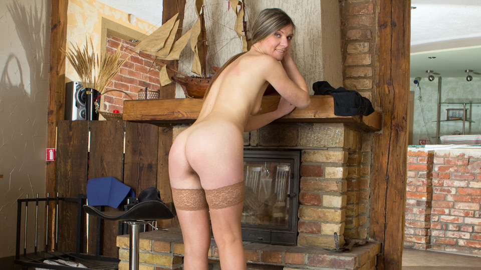 Agatha in Hairy Pussy Mature Scene cheese jokes for adults