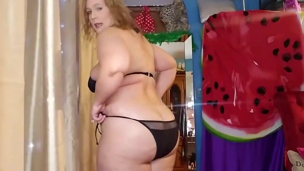 Ursula sward mature white bbw big boob free fucking