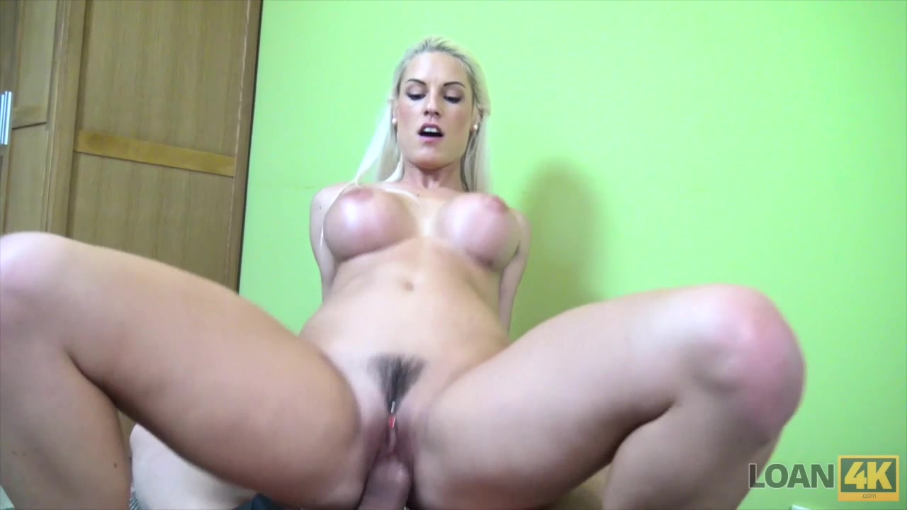 LOAN4K. Hot chick with huge boobs looking for money