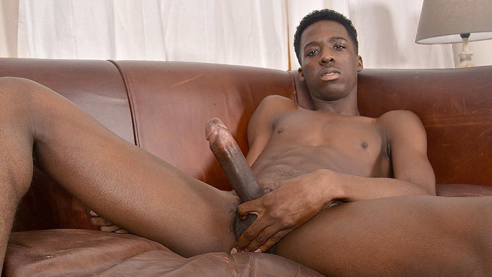 18 Year Old Kai His 9 Inch Uncut One - Kai Riley - BlakeMason porn killing my sex life