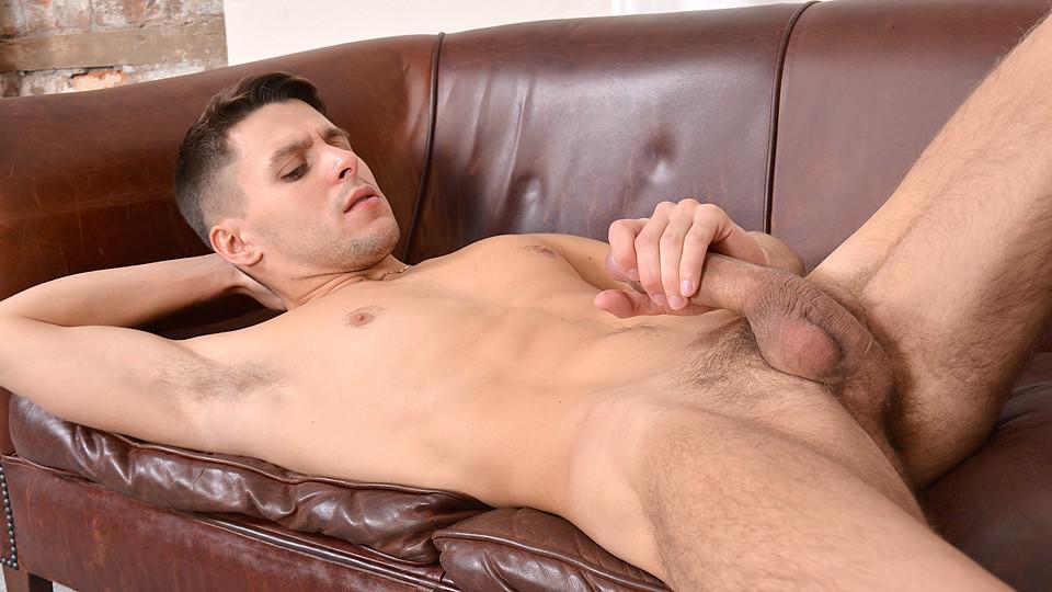 A Big Uncut Russian Dick - Dmitry Osten - BlakeMason nacked musilm girls sex photo