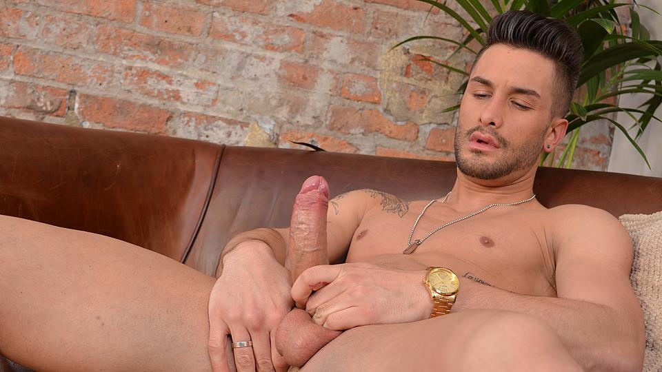 Wanking With Spanish Hunk Andrea - Andrea Suarez - BlakeMason sex video porn tube xxx movies com