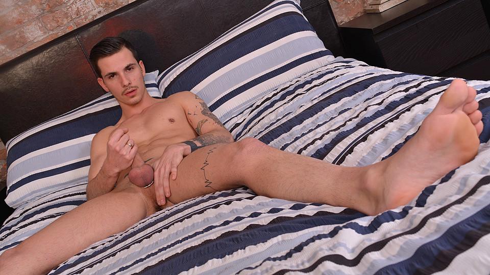 Handsome European Nathan - Nathan Hope - BlakeMason Gif milf tits anal