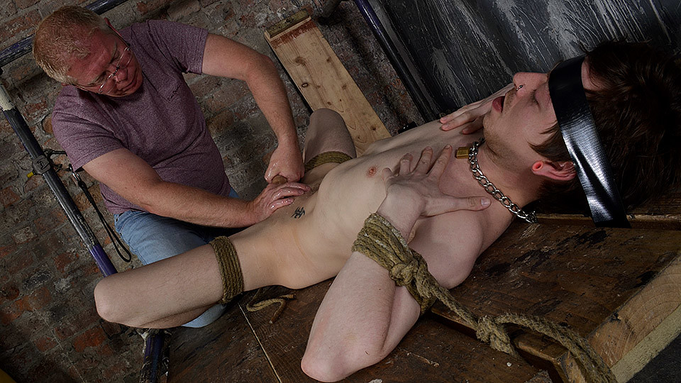 Only So Much Wanking A Boy Can Take! - Kit Wilde Sebastian Kane - Boynapped New sunny leone porn movie