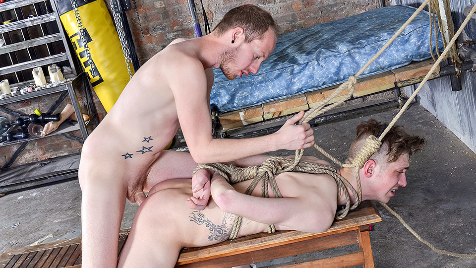 Tristan Takes A Real Hard Fucking! - Tristan Crown Sean Taylor - Boynapped free pictures of straight naked men