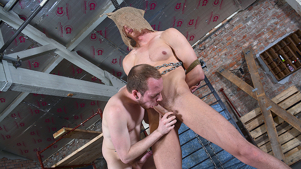 Cum Draining Flogging Session - Billy Rock Sean Taylor - Boynapped 40 days of hookup read online
