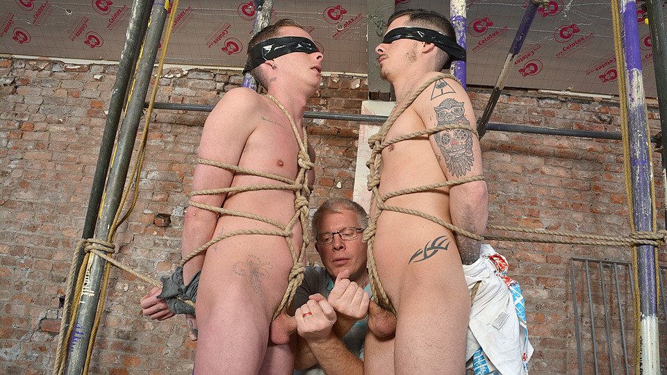 Double Dick Sucking Fun! - Cameron James, Nathan Hope And Sebastian Kane - Boynapped Asian Mahasiswi
