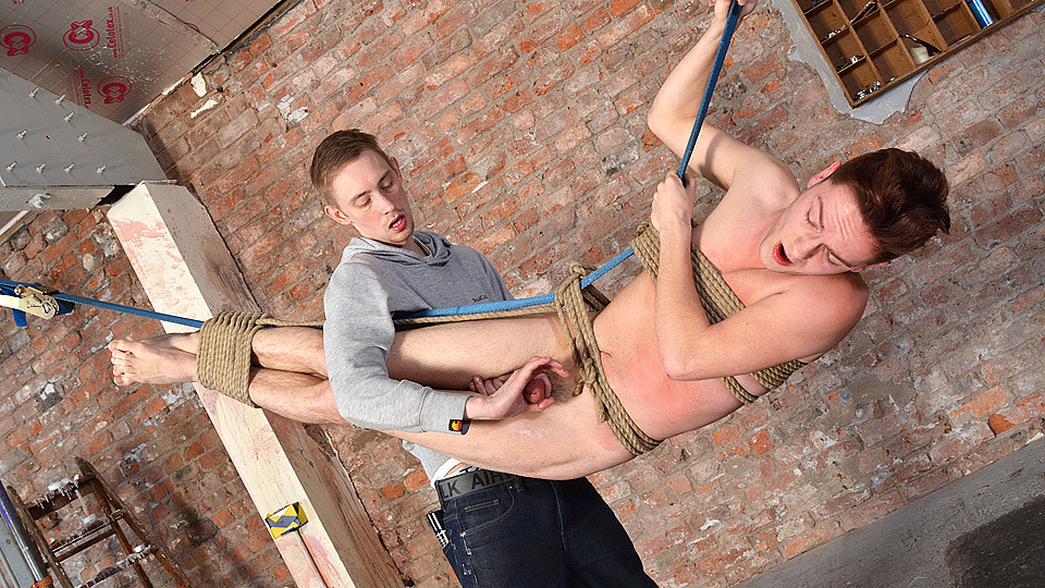 Sexy Jonah Cock Drained! - Jonah Opry And Ashton Bradley - Boynapped Firstmet browse